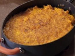 Sweet Potato Recipe for Sweet Potato Shepherds Pie