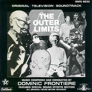 The Outer Limits with it unique perspective and thought provoking stories first entered American living rooms in the 1960's.