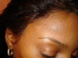 Lace Front Wigs. Natural Looking Hairline