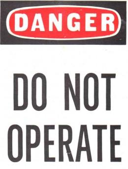 making staff aware of risks is good business sense