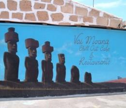 Vai Moana in Las Galletas Photo by Steve Andrews