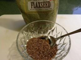 Flaxseed photo