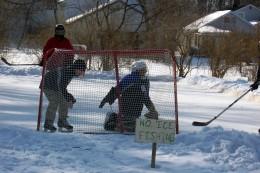 Photos of Youth Hockey