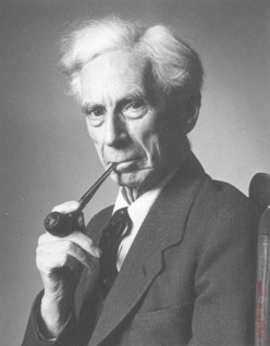 Bertrand Russell : The Greatest Welsh Philosopher