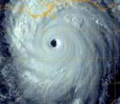My Hurricane Katrina Story