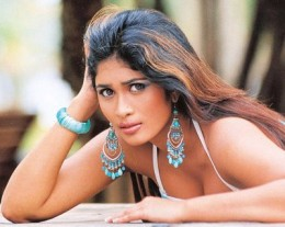Sexy hot photos of Anarkali Akarsha 3