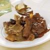 Traditional Welsh Food: Braised Lamb Chops Recipe