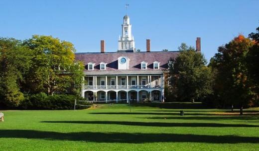 Bennington College - Vermont