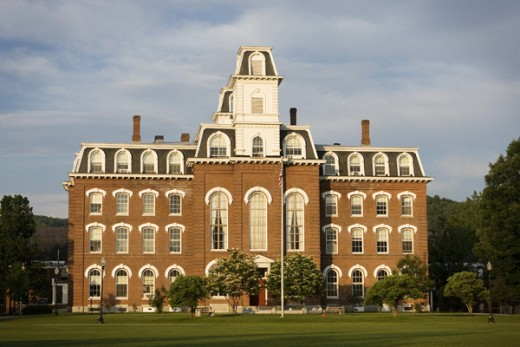 Vermont College