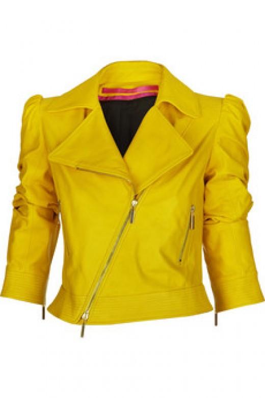 2. Jacket