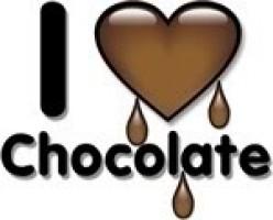 Chocolate by Aspoiledbratt