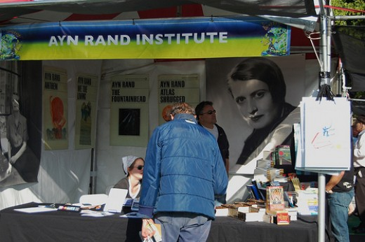 """The Ayn Rand Institute"" by graymalkn from Flickr. Original URL: http://www.flickr.com/photos/22244945@N00/3983330014/"