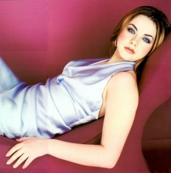 Charlotte Church, Classical, Pop, Celebrity and Ladette