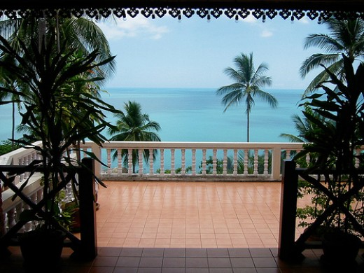Photo by: http://www.flickr.com/photos/gabyu/305641944/   Thailand Hotel