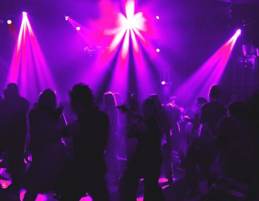Hosting / promoting club parties is a fundraising idea that pays out a percentage of tickets sold.