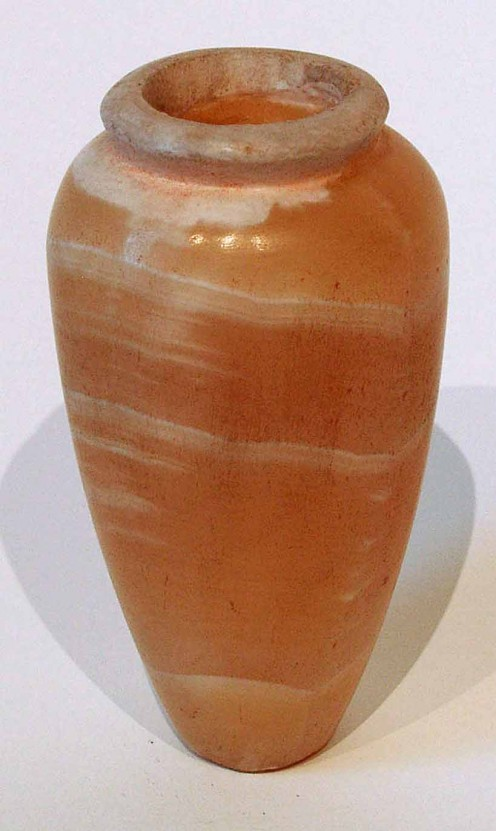 Our Lives are like the alabaster jar of perfume -They are made to be broken!