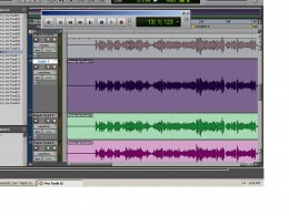 How to Mix in Pro Tools 8