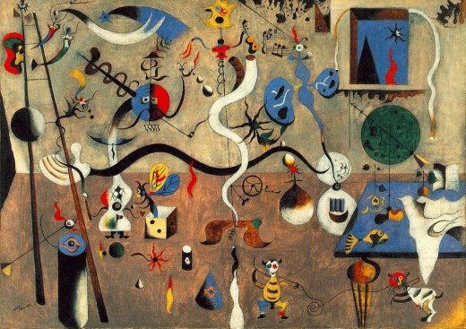 Miro, all the bells and whistles