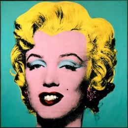 Warhol, Social Network