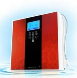 The 7 Plate Genesis Water Ionizer