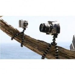 Joby Gorillapods Flexible Tripods Can Put You Back in the Picture