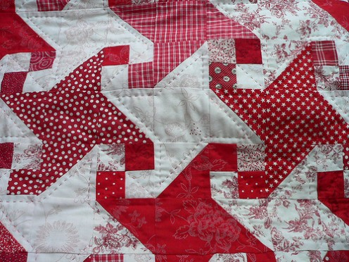 patchwork quilt design