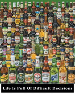 Tribute to Beer - An Amazing Beverage