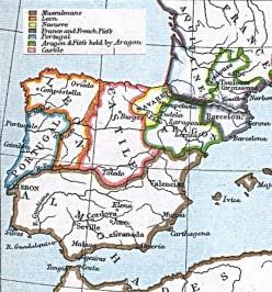 Castile 1210