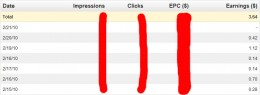 eBay Earnings (Week 3)