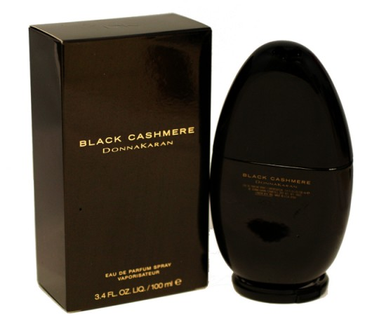 Black Cashmere by Donna Karan Perfume for Women