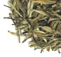 Loose White Tea