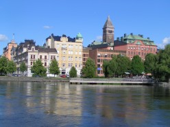 Norrköping and Örebro: gorgeous textiles cities you should visit in Sweden