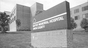 Baptist Memorial Hospital Union County