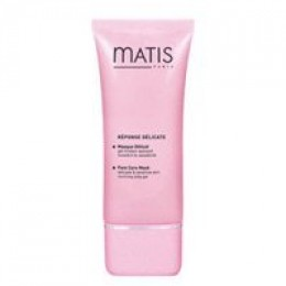 Matis Face Care Mask Delicate and Sensitive Skin