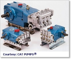 Triplex Pumps: What are They and What are Their Uses?