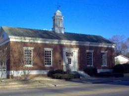 Union County Development Association