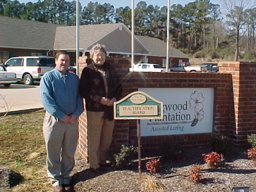 Dogwood Plantation Assisted Living