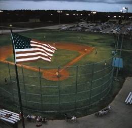 Field at Sportsplex