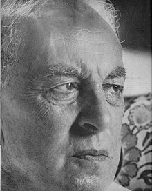 Arnold Toynbee (1889-1975) English historian and historical philosopher