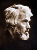 Thomas Carlyle (1795-1881)Teacher, satirical writer, essayist and historian.