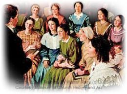 Polygamie est bénéfique par rapport a la monogamie  263716_f260