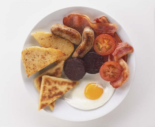 Ulster Fry