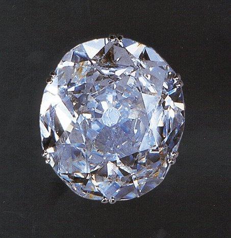 Kohinoor diamond  of India. England should return it to India