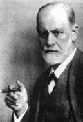 Dr. Sigmund Freud (1856-1939), neurologist, founded the psychoanalytic school of psychiatry