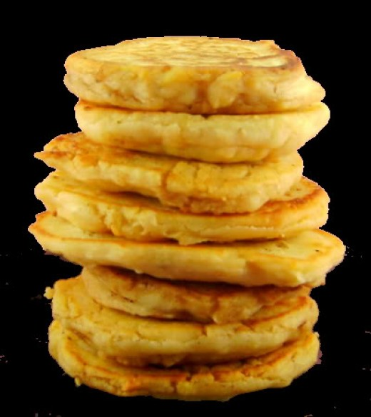 How to Make Irish Boxty Pancakes