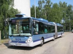 Teor bus