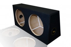 Guide to building a Subwoofer Enclosure