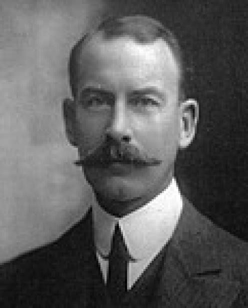 Colonel Fawcett