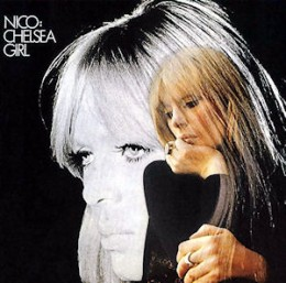 Chelsea Girl album cover used as an illustration and believed to constitute fair use