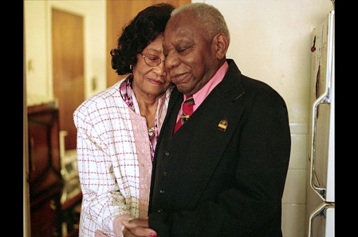 PEOPLE USED TO STAY MARRIED FOR 50 YEARS